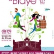 illustration : Printemps de Blaye